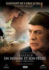 Seraphin: Un Homme Et Son Peche NEW DVD 2002 Drama, aka Heart Of Stone, French,