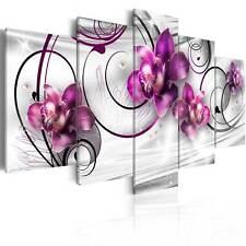 IMPRESSION IMAGE SUR TOILE XXL! ART TABLEAU *2 formats* FLEURS 020110-146