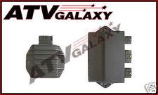 Procom CDI /E CU Box + Regulator Rectifier Yamaha Raptor 660 2002 2003