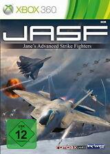 Microsoft XBOX 360 Spiel ***** Janes Advanced Strike Fighters * JASF ****NEU*NEW