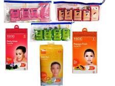 VLCC Facial Kit   6 Variants Regular Beauty Kit Facial Skin Care 5 Session