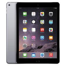 Apple iPad Air 1st Generation 16GB, Wi-Fi, 9.7in - Space Gray