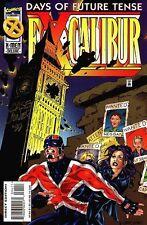 Excalibur Vol 1 #94 Feb 96 VF/NM