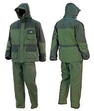 DAM Dura Therm Suit Thermoanzug -Größe wählbar- 100% Wind- & Wasserdicht