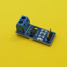 ACS712 Allegro Hall Chip Ampere Sensor Range Current Ammeter Meter Variety Value
