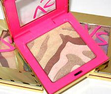 Victoria's Secret Love Me Wild Eye Shadow Quad Sly
