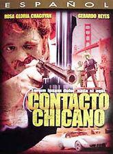 Contacto Chicano (DVD, 2004) BRAND NEW