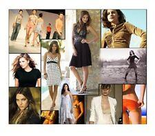 WHOLESALE LOT 40 PCS WOMEN APPAREL CLOTHING TOPS PANTS SKIRTS LINGERIE S M L XL