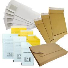 Luftpolstertasche Schnellversandtasche Buchverpackung Faltentasche Briefumschlag