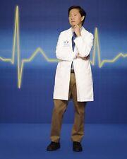 """Ken Jeong [Dr Ken] 8""""x10"""" 10""""x8"""" Photo 59197"""