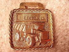 Euclid Haul Pac Heavy Equip. Dump Truck Watch Fob EU-31