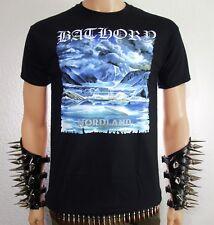 Bathory (Nordland) Band T-Shirt