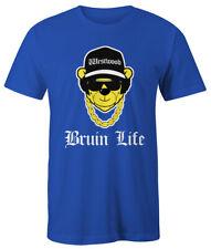 UCLA BRUIN LIFE College Game Day T Shirt LA