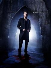 The Vampire Diaries Stefan Salvatore TV Series Huge Giant Print POSTER Affiche
