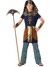 Déguisement Pharaon pour enfant - Premium Cod.230971