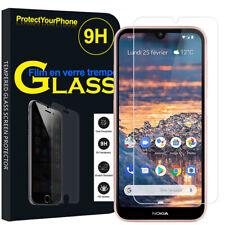 """Vitre Protection Écran Film Verre Trempe Nokia 4.2 (2019) 5.71"""""""