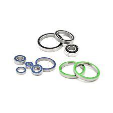 Enduro ABEC Steel Sealed Bottom Bracket/Hub Bike/Cycle/Cycling/MTB Bearings