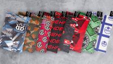 New Trilogy/Handeye Sportsack Hand Dry Bag *Choose Design/Color*