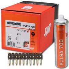 500 chiodi c6 incl. GAS PER SPIT pulsa 700 pulsanägel standard chiodi c6