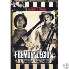 Laurel & Hardy - In der Fremdenlegion ( Komödie Klassiker ) - Dick und Doof NEU