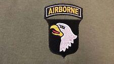 Ejército de EE. UU. Estados Unidos 101st Airborne Division Camisa De Polo