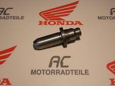 Honda CB 500 550 Ventilschaftführung Ventil Einlass Original guide in valve NOS