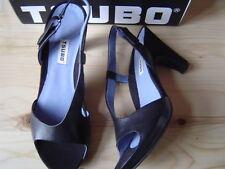 SUPERBES chaussures été TSUBO KIVA  pointure 41 / 10