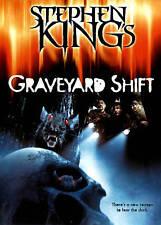 Stephen King's Graveyard Shift (David Andrews, Brad Dourif) ~ BRAND NEW DVD