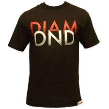 Diamond Supply Co White Sands T-shirt Black