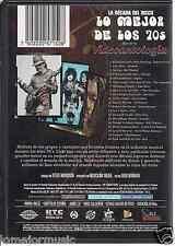 rare DVD PROMO ONLY 70s ROBERTA FLACK chicago NAZARETH peter frampton ERICCARMEN