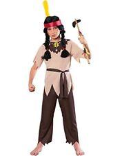 Rubies Native American Warrior Child's Costume