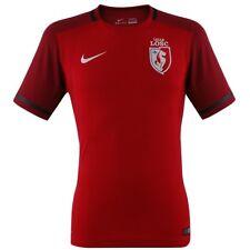 Lille Osc Home Shirt Nike 2015/16 Short-Sleeved Stadium Shirt Kids Sizes