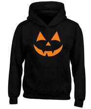 Sudadera con Capucha Niños Halloween Originals cara aterrador 10 Colores (S-XL) por swagwear
