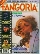 Fangoria # 20 (Creepshow, Death Bite) (USA, 1982)
