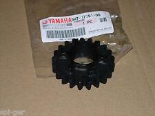 New 01-02 Yamaha YZF-600-R6 5th Gear Cog 21T P/No. 5MT-17151-00