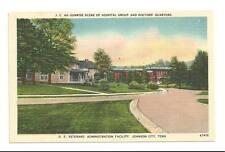 JOHNSON CITY TN VA Hospital Doctors Quarters Sunrise PC