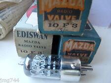 10F3 MAZDA nos Valve Tube 1pc