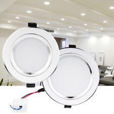 à variation LED Encastré Lumière Plafond fixiture Ampoule Plafonnier 3W 5W