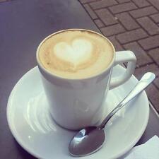 Decaf Wake UP Call Blended Fresh Roasted Coffee Beans Medium to Dark