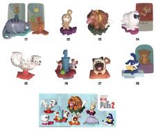 KINDER PETS 2 - 2020 - scegli personaggio - choose figure FERRERO