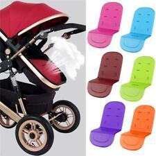 Baby Stroller Pushchair Seat Matding Mat Pram Liner Soft Cushion Mat BT3