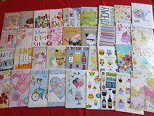 General Birthday Cards - Standard Size