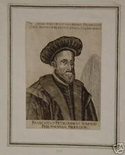 Francesco Piccolomini Siena Philosophie Aristoteles Toskana Renaissance Tuscany
