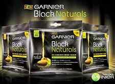 Garnier Black Naturals Oil Enriched Cream Hair Colour - No ammonia