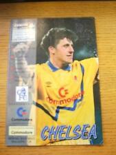 29/01/1992 miembros de pleno derecho [Zenith Data Systems] final de Copa de área del sur: Chelsea V