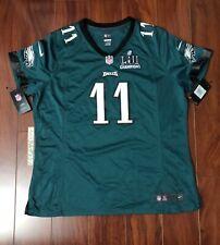 the best attitude c8d0c 219b4 Philadelphia Eagles NFL Fan Jerseys for Women for sale | eBay