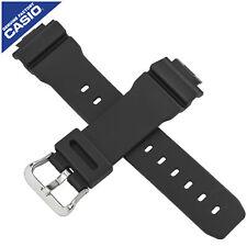 Genuine Casio Watch Strap Band for  AW-560 DW-5600SN DW-6900SN BLACK