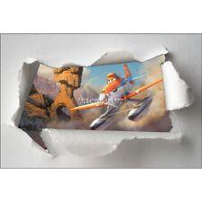 Adesivi bambino carta strappato Cars ref 7627