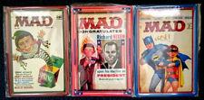 Blechschild 20 x 30 verschiedene MAD US Kult Comic Figur Motive Metall Schild