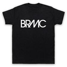 BRMC BLACK REBEL MOTORCYCLE CLUB UNOFFICIAL ROCK GIG T-SHIRT ADULTS & KIDS SIZES
